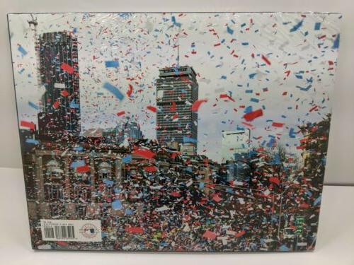 BOSTON RED SOX DOMINATION Champions Commemorative