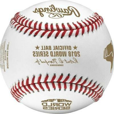 Boston MLB Series Logo