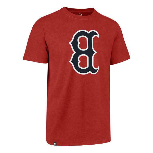 boston red sox 47 brand navy red