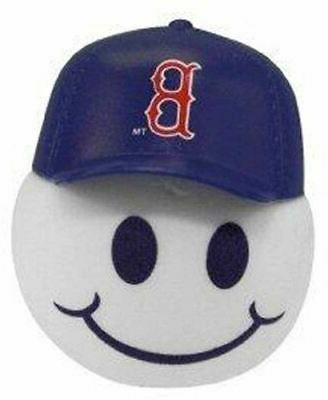 boston red sox baseball cap antenna topper