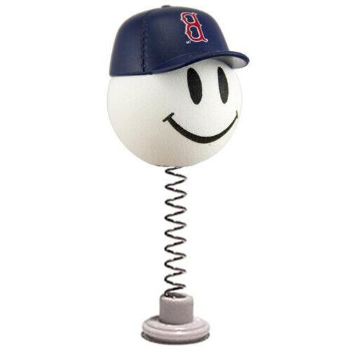Cap Ball Bobble Buddy