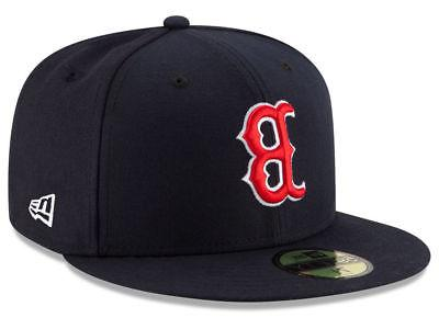 boston red sox game 59fifty fitted hat