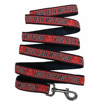 boston red sox leash