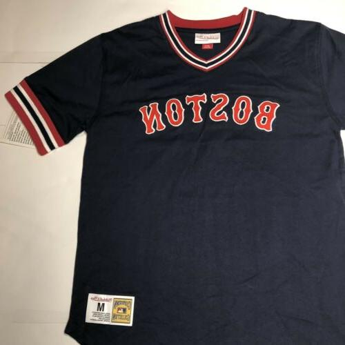 Boston And Ness Shirt Youth