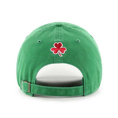 Boston Red Sox '47 St. Clean Slouch Hat Cap Mens Adjustable