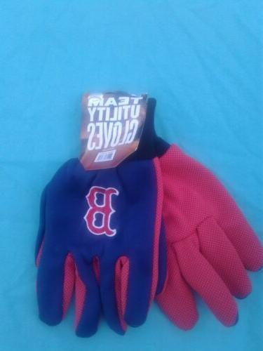 Boston MLB Utility Winter Adult One Size