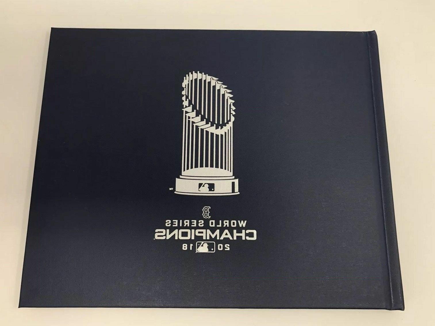 boston red sox season ticket holder 2018