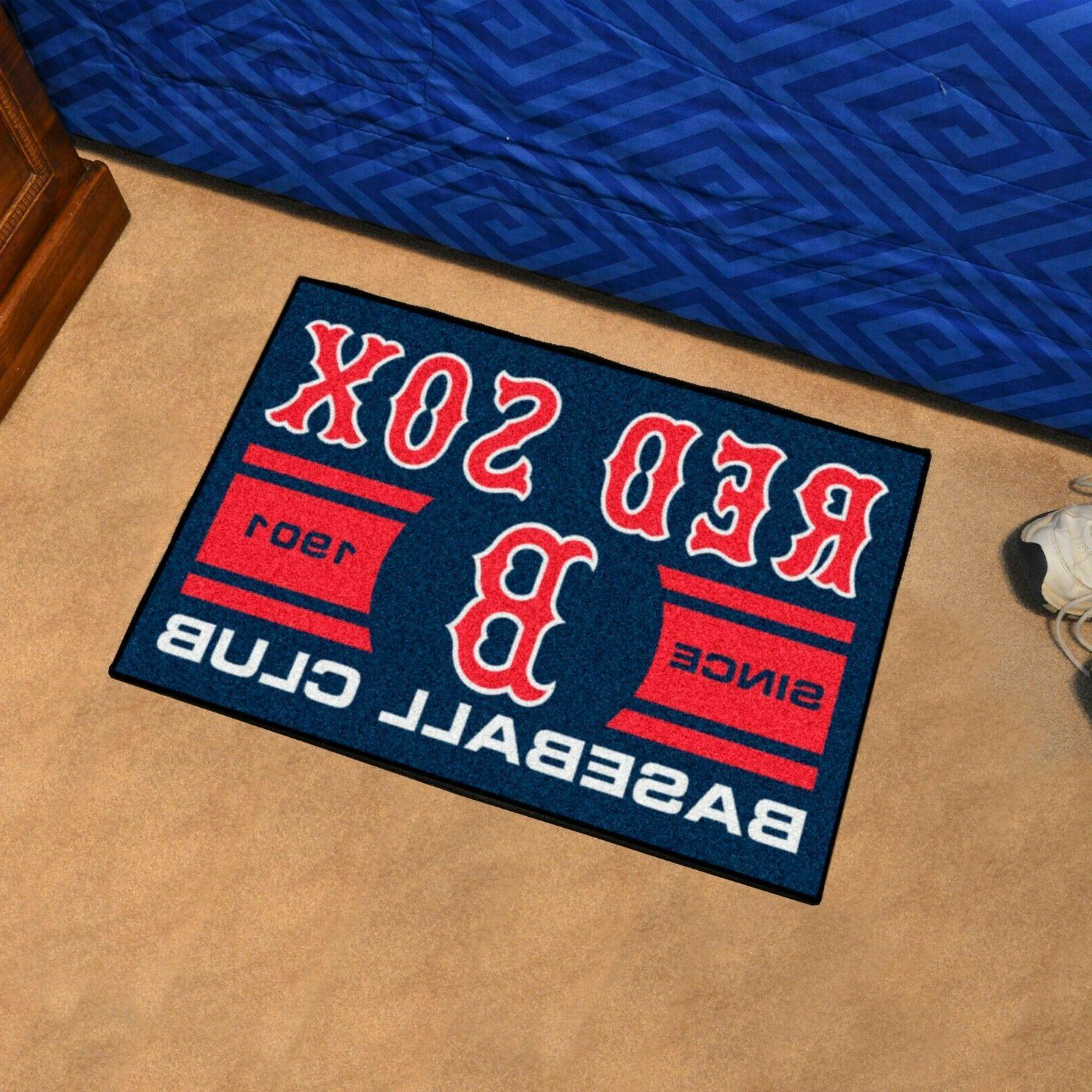 boston red sox uniform inspired 19 x
