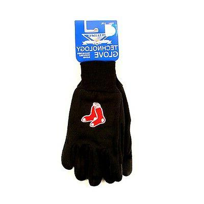 brand new boston red sox technology touch