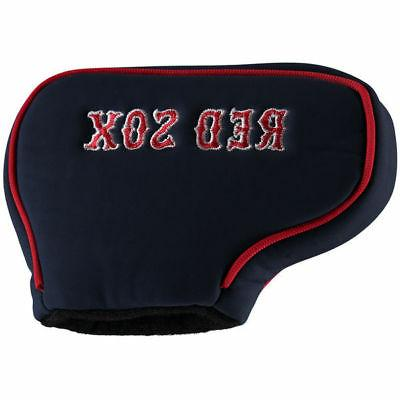 MLB Boston Red Blade Headcover Course
