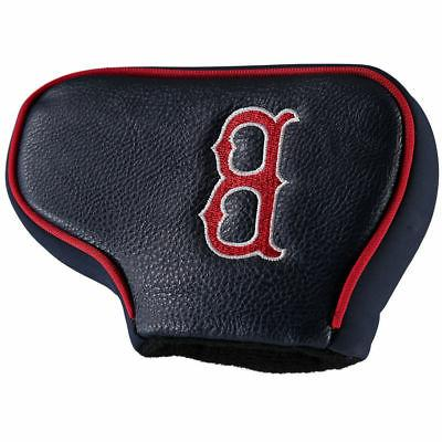 mlb boston red sox blade putter cover