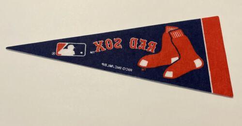MLB Mini Flag NEW Decor Banner