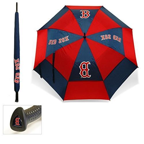 mlb boston red sox umbrella