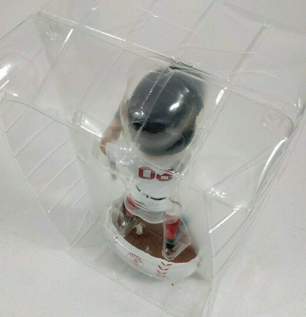 """Mookie Betts Sox MLB Special Edition 9"""" New"""