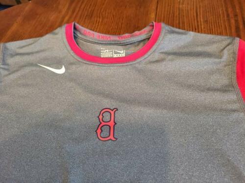 Nike Sox Shirt Medium
