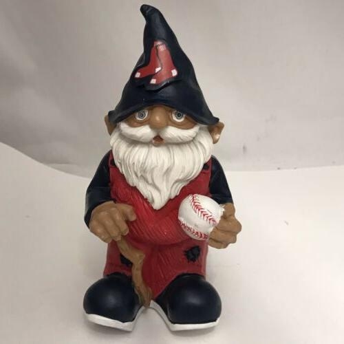 Team Gnome RED SOX By NEW IN BOX