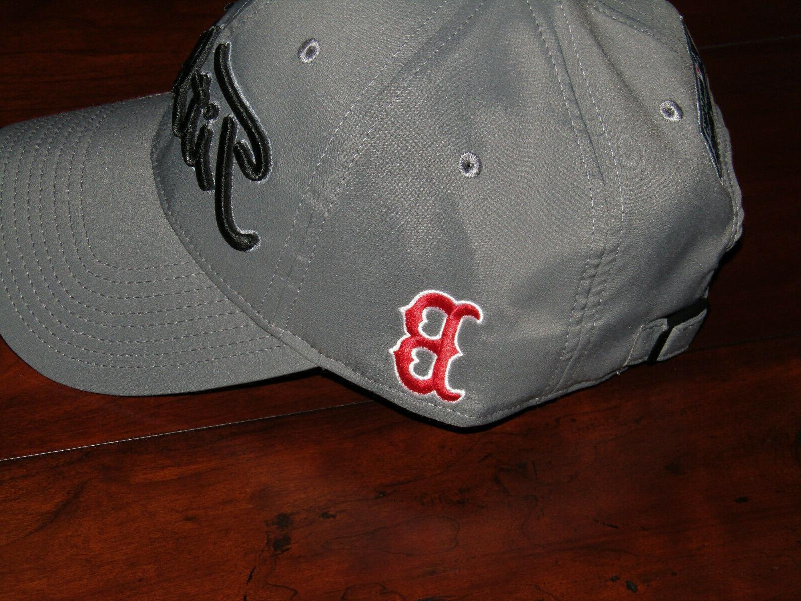 Titleist Performance, Red 2018 World Series Hat,