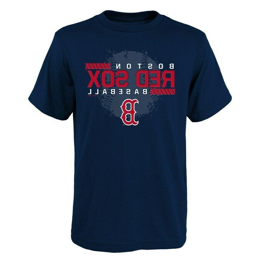 youth boston red sox blue knuckle ball