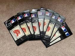Lot Of 10 Boston Red Sox MLB Car Air Fresheners NIP