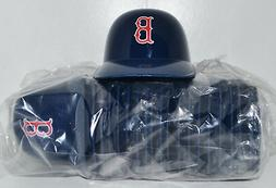 Lot of  BOSTON RED SOX Ice Cream SUNDAE HELMETS New Baseball