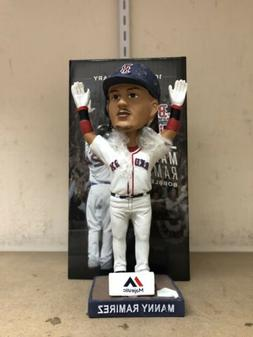 manny ramirez bobblehead boston red sox sga