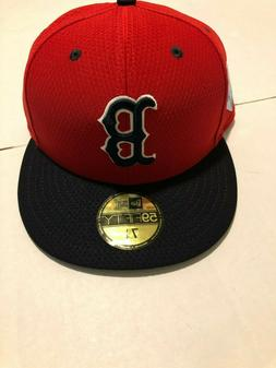 Men's Boston Red Sox New Era  Spring Training 59FIFTY Fitted