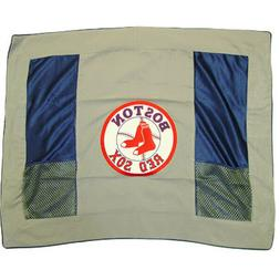 MLB  Authentic Pillow Sham-Yankees, Red Sox, Giants, Cardina