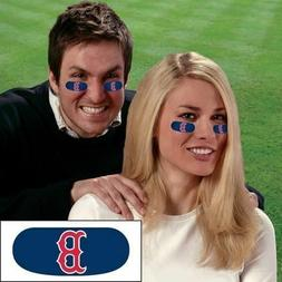 MLB Boston Red Sox Decorative Eye Strips