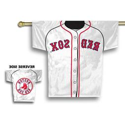 MLB Boston Red Sox 34 x 30-Inch Jersey Banner