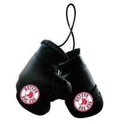 MLB Boston Red Sox Mini Gloves