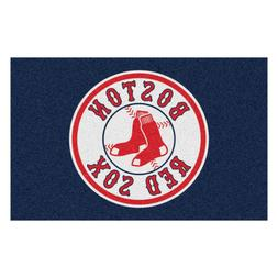 Fanmats MLB Boston Red Sox Rookie Mat, Area Rug, Bath Mat 20