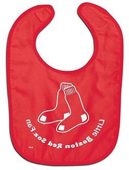 MLB Boston Red Sox WCRA2018714 All Pro Baby Bib