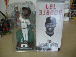 mlb sga bobblehead boston red sox jackie