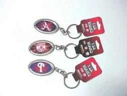 MLB SPINNER KEY CHAINS  THE LATEST IN KEYCHAINS, CHOOSE YOUR