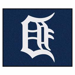 MLB - Detroit Tigers Tailgater Rug