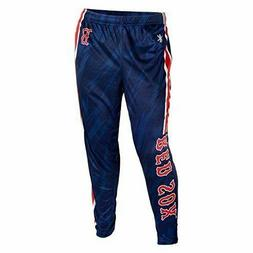 NEW MENS KLEW BOSTON RED SOX RUNNING JOGGING ATHLETIC LOUNGE