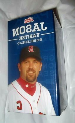nib-Boston Red Sox Jason Varitek Collectible Bobblehead