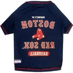 official mlb boston red sox premium large