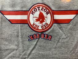 Officially Licensed Boston Red Sox Pet T-Shirt - Boston Red