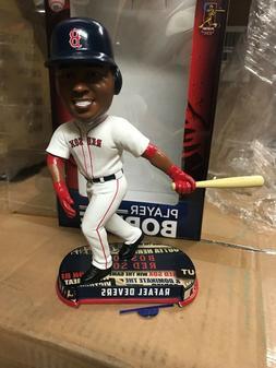 RAFAEL DEVERS Boston Red Sox Headline Bobblehead - MLB NEW F