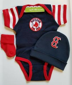 Red Sox  baby/infant clothes Red sox newborn Red sox baby sh