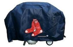 Rico MLB Boston Red Sox Economy Barbeque BBQ Grill Cover  Ne
